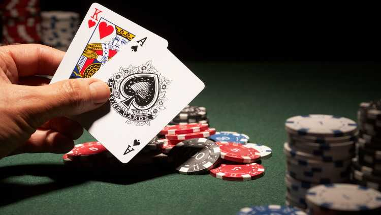 Poker at a casino tips ct casino hotels